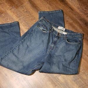 Levi's signature sz 18 jeans
